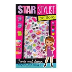 Star Stylist Paperback