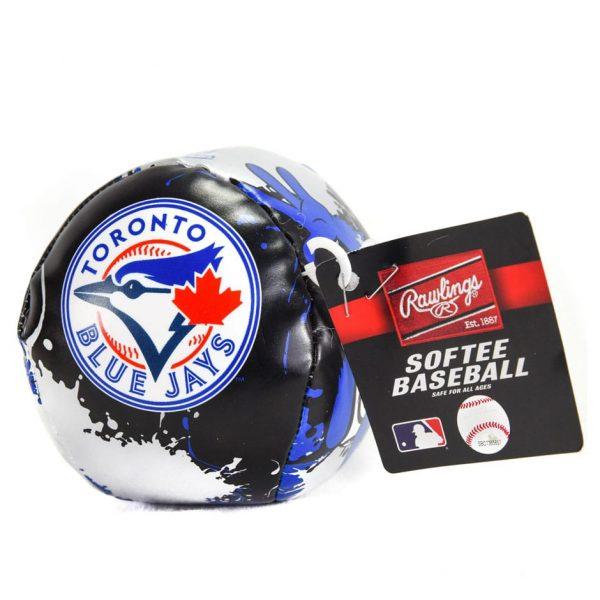 Blue Jays Softee Baseball