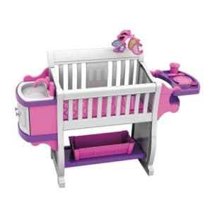Pickup Only: Nursery Playset 7pcs