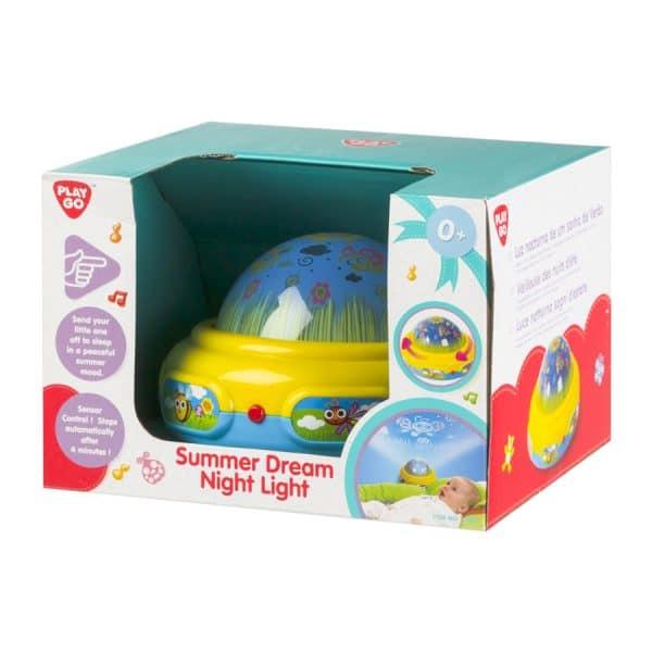 Playgo Summer Dream Night Light