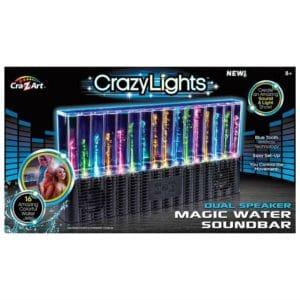Cra Z Art Crazy Lights Sound Bar