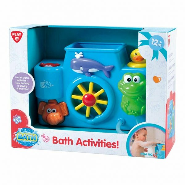 Playgo Bath Activities