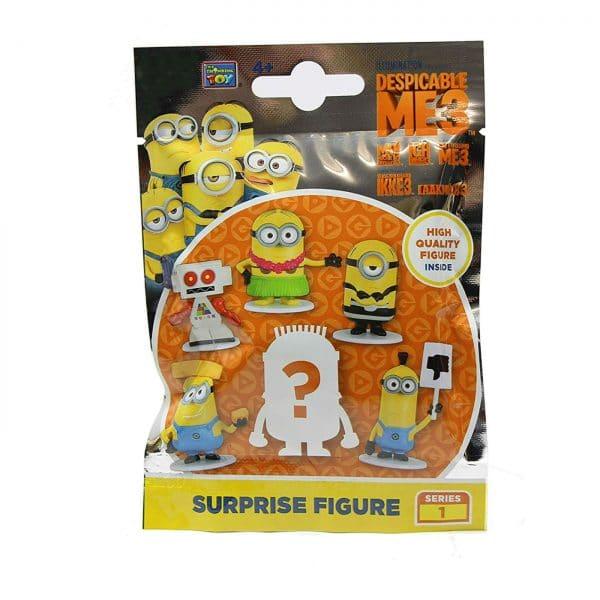 Despicable Me 3 Series 1 Surprise Figure Blind Bag