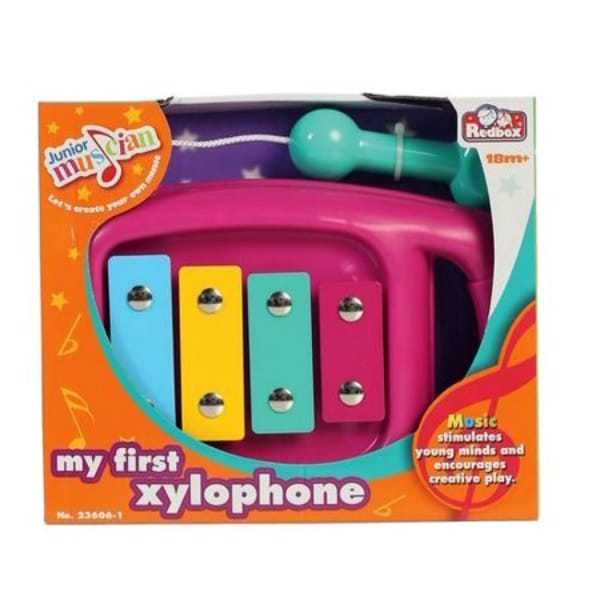 My First Xylophone