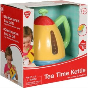 Playgo Tea Time Kettle