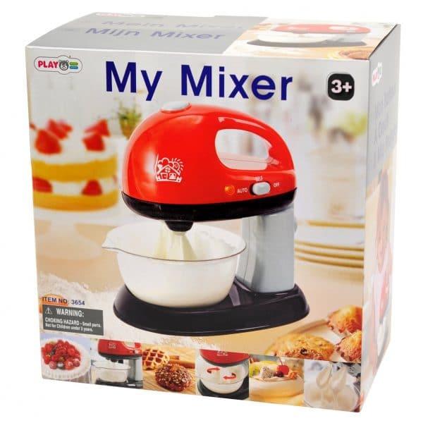 Playgo My Toy Mixer