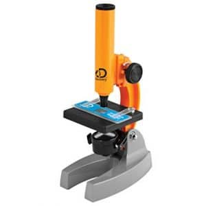 Discovery 150x Power Student Microscope