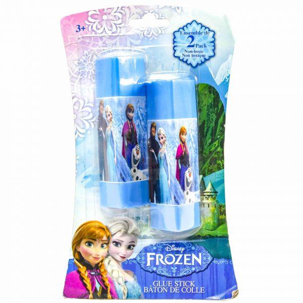 Disney Frozen Glue Stick 2pk