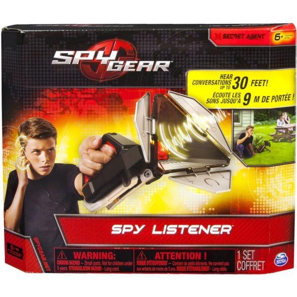 Spy Gear Spy Listener