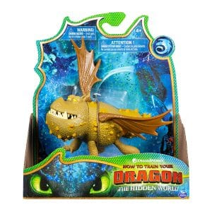 How to Train Your Dragon Meatlug Action Figure