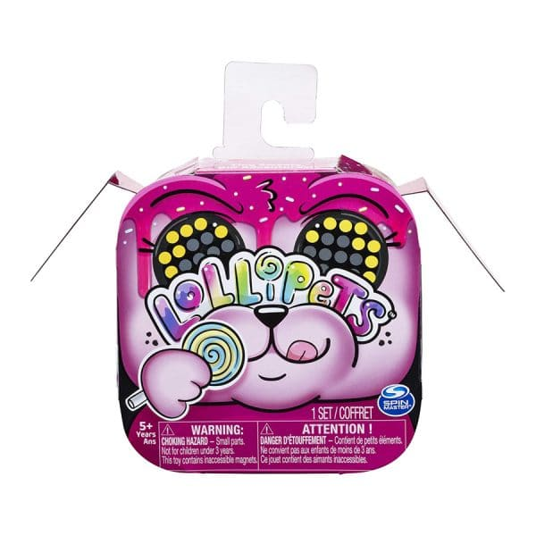 Lollipets Single Pack