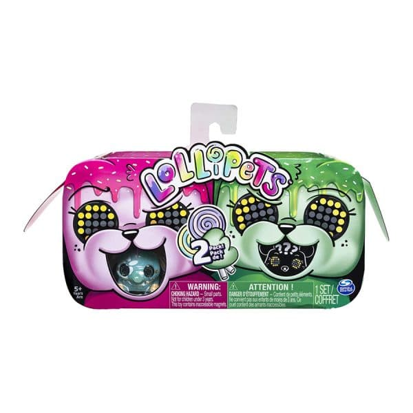 Lollipets Two Pack