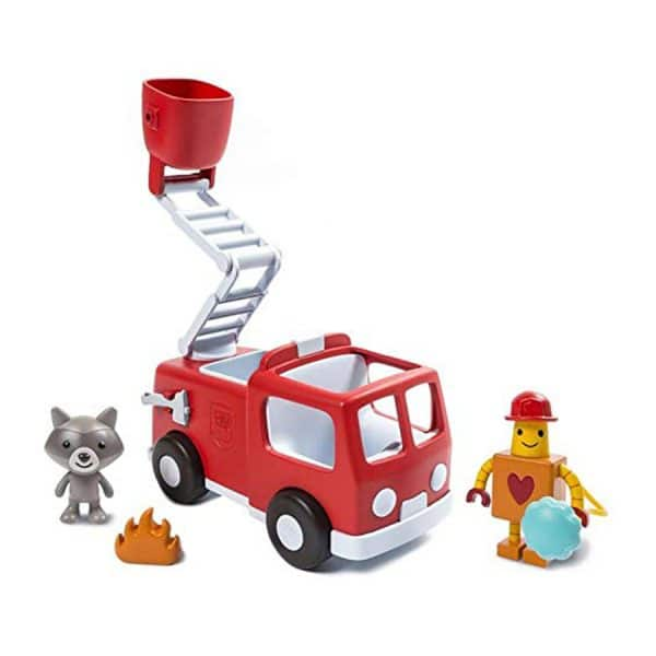 Sago Mini Fire Truck