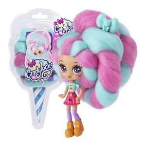 Candylocks Surprise Doll