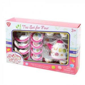 Playgo Tea Set for Four