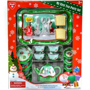 Playgo My First Tea Party Set