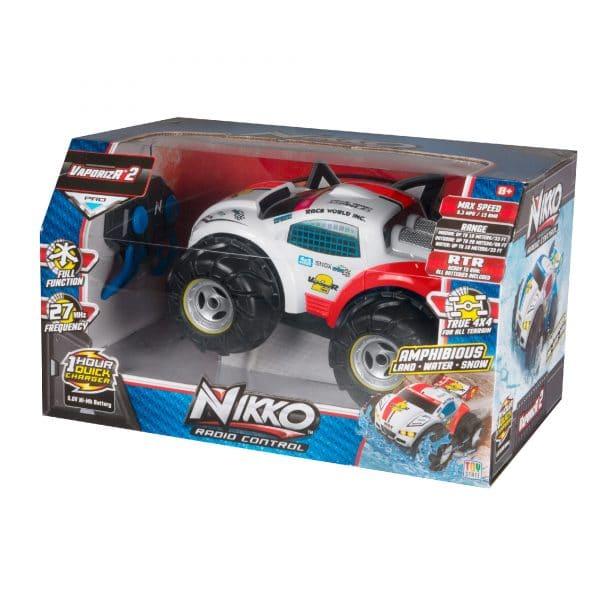 Nikko RC Vaporizer 2