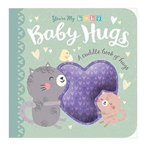 Baby Hugs Board book