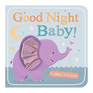 Good Night Baby! Board book