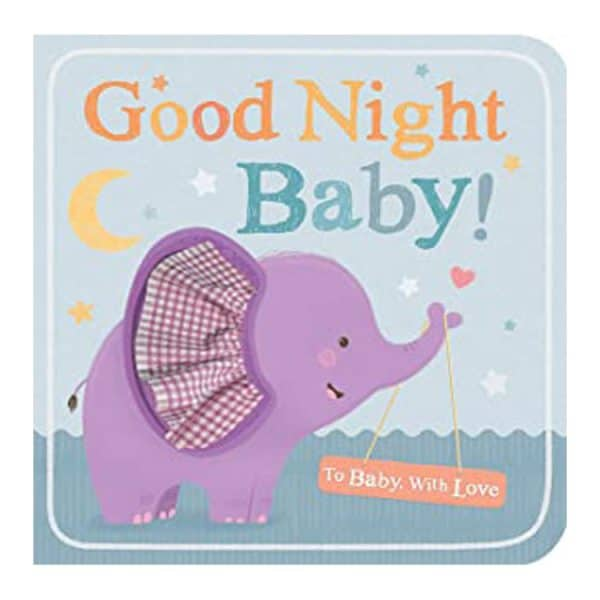 Good Night Baby! Board book