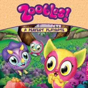A Perfect Playdate Zoobles