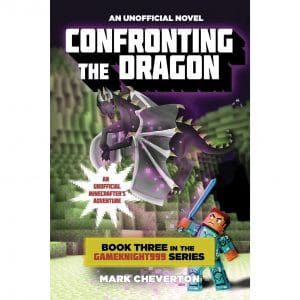 Confronting the Dragon Book Three in the Gameknight999 Series