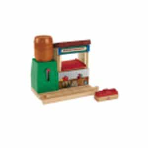 Thomas & Friends Wooden Railway Sodor Dynamite Blast!
