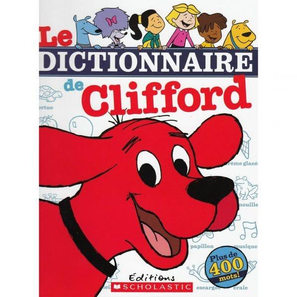 Le Dictionaire de Clifford