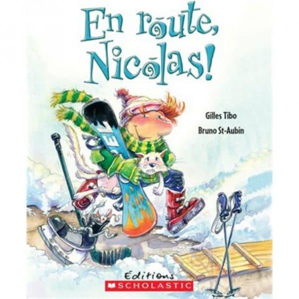 En Route Nicolas