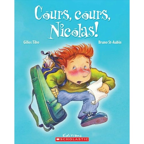Cours Cours Nicolas