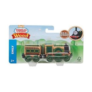 Thomas & Friend Wood Emily