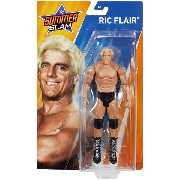 WWE Summerslam Ric Flair Action Figure