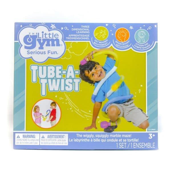 Tube A Twist Little Gym