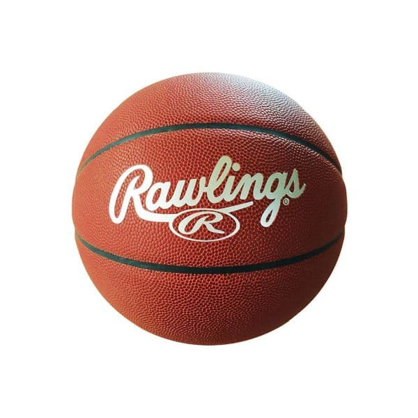 Rawlings Official Size Premium Basketball
