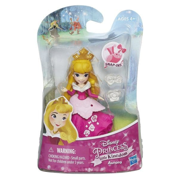 Disney Princess Little Kingdom Aurora Figure