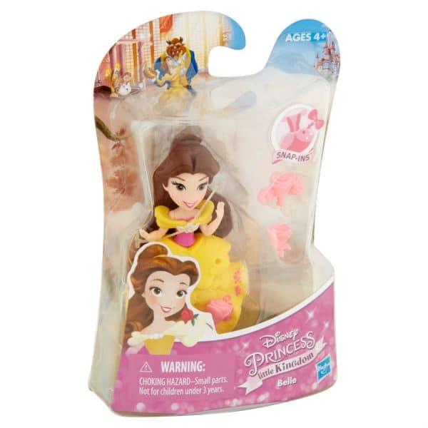 Disney Princess Little Kingdom Belle Figure