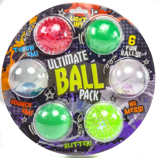Ultimate Ball Pack
