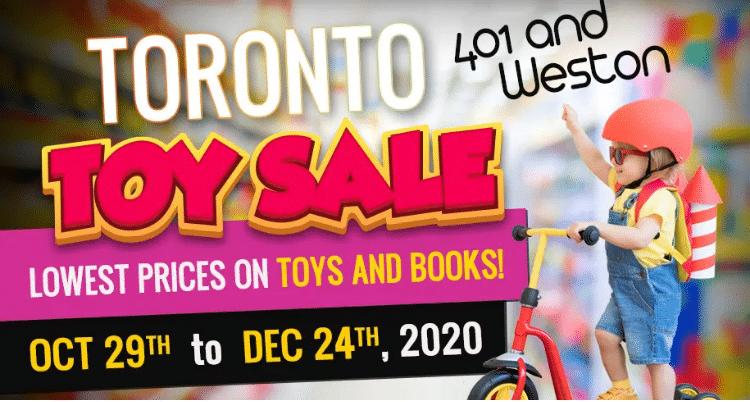 toronto toy store