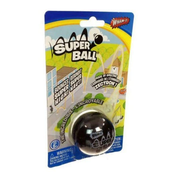 Wham-o Super Ball (Assorted Styles)