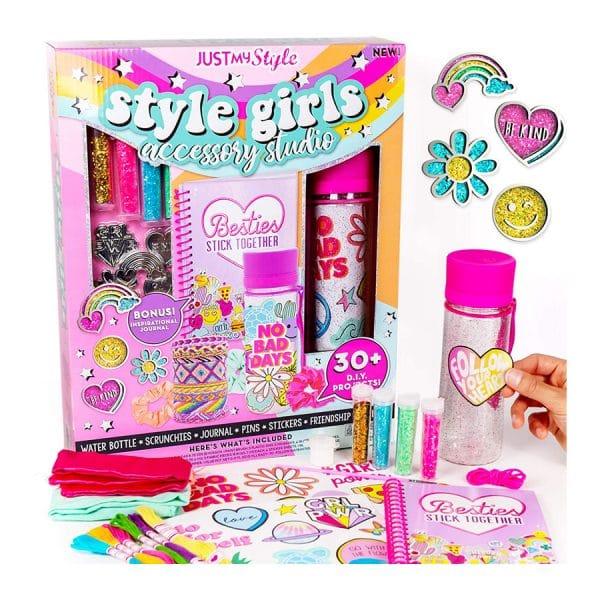 Just My Style Girls Accessory Studio