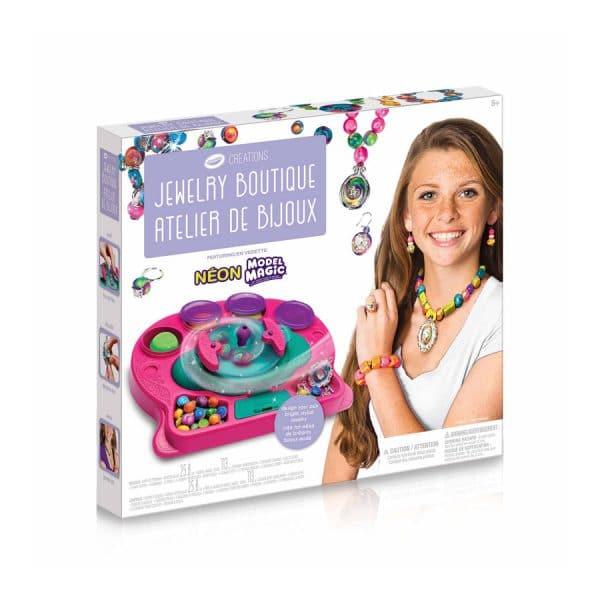 Crayola Creations Jewelry Boutique
