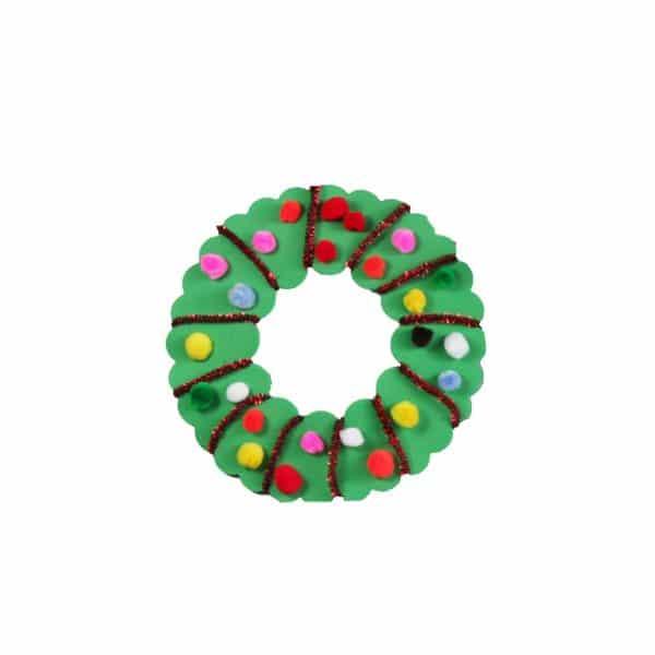 Wreath Foam (20 Pieces)