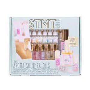 STMT DIY Aroma Shimmer Oils Set