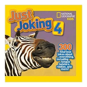 Just Joking 4: National Geographic Kids