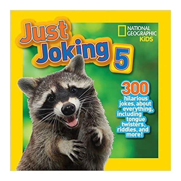 Just Joking 5: National Geographic Kids