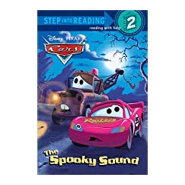 The Spooky Sound (Disney/Pixar Cars) Step Into Reading, Level 2