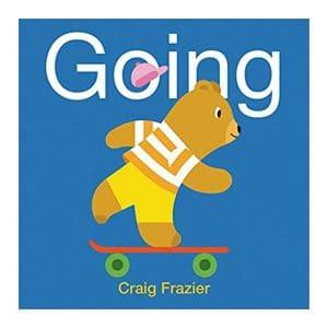 Going Board Book