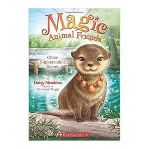Magic Animal Friends: Chloe Slipperslide's
