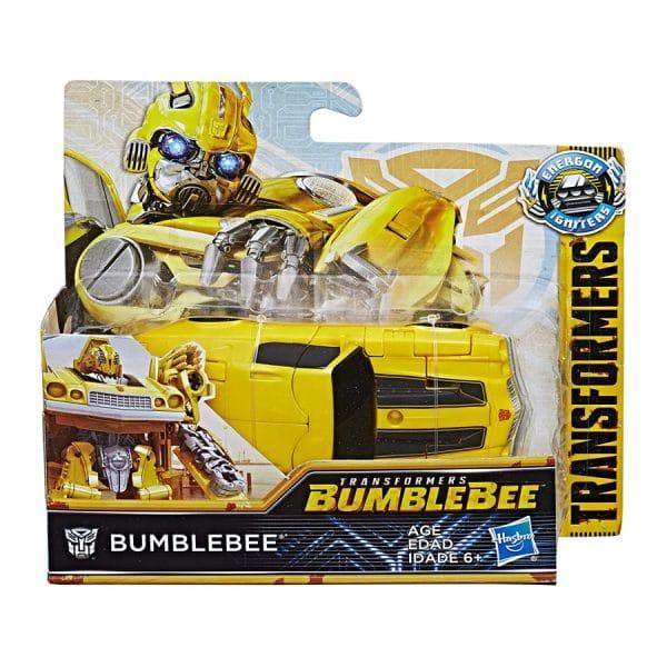 Transformers: Bumblebee- Energon Igniters Power Series (Bumblebee)