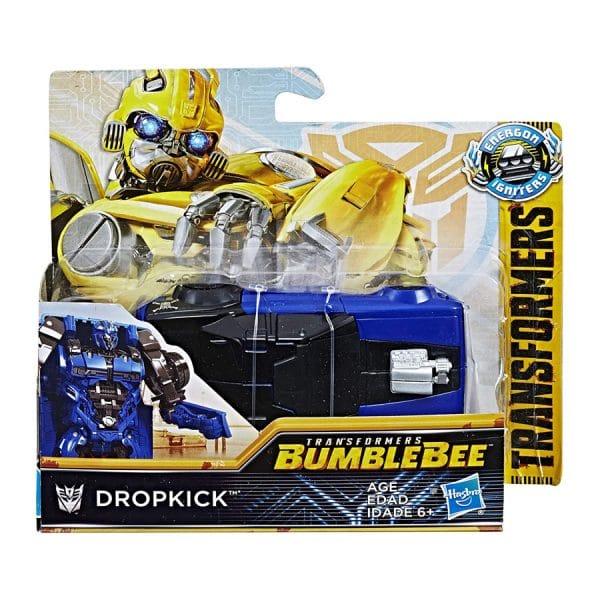 Transformers: Bumblebee- Energon Igniters Power Series (Dropkick)